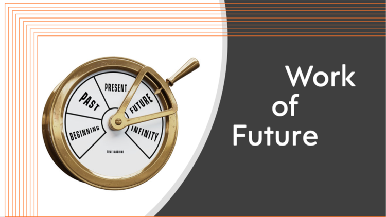 Solo business as the future of work